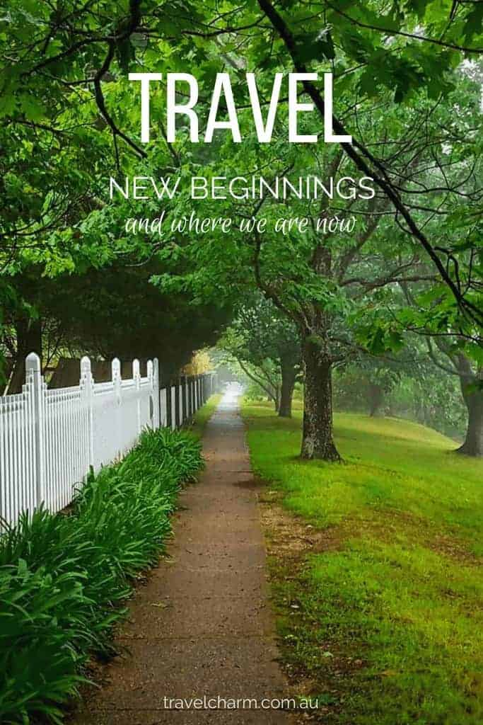We have evolved since our beginning, and now Travel Charm's focus is on teaching clients how to plan their own travel.