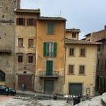Arezzo Buildings