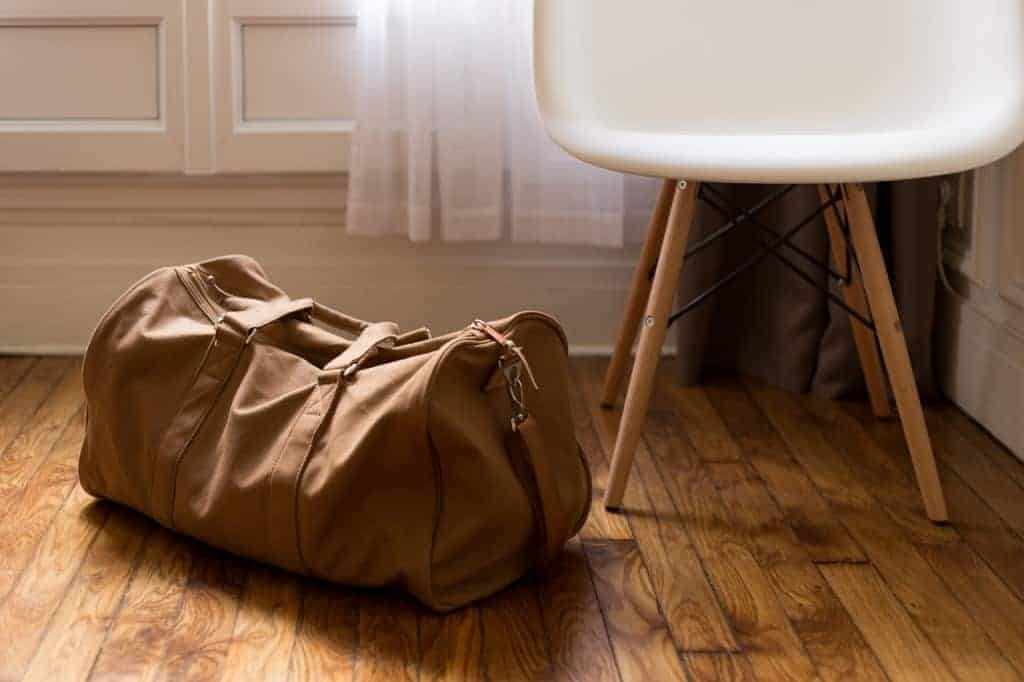 Lugging around heavy suitcases when travelling is tiring. Learning how to pack light will give you so much more freedom.