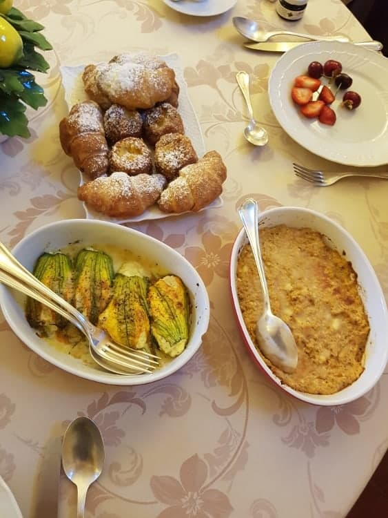 Travelling can wreak havoc on your body if you have food intolerances. And you could be faced with the idea you cannot eat the traditional cuisine. Read why Italy turned out to be such a surprise.