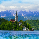 Slovenia is a stunningly beautiful country that has so much to see and do. And the advantage is that it is not yet overrun with tourists. But be warned, travel now before the word gets out.