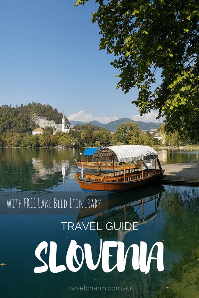 Slovenia is a stunningly beautiful country that has so much to see and do. And the advantage is that it is not yet overrun with tourists. #slovenia #lakebled #vingtargorge #lubljana