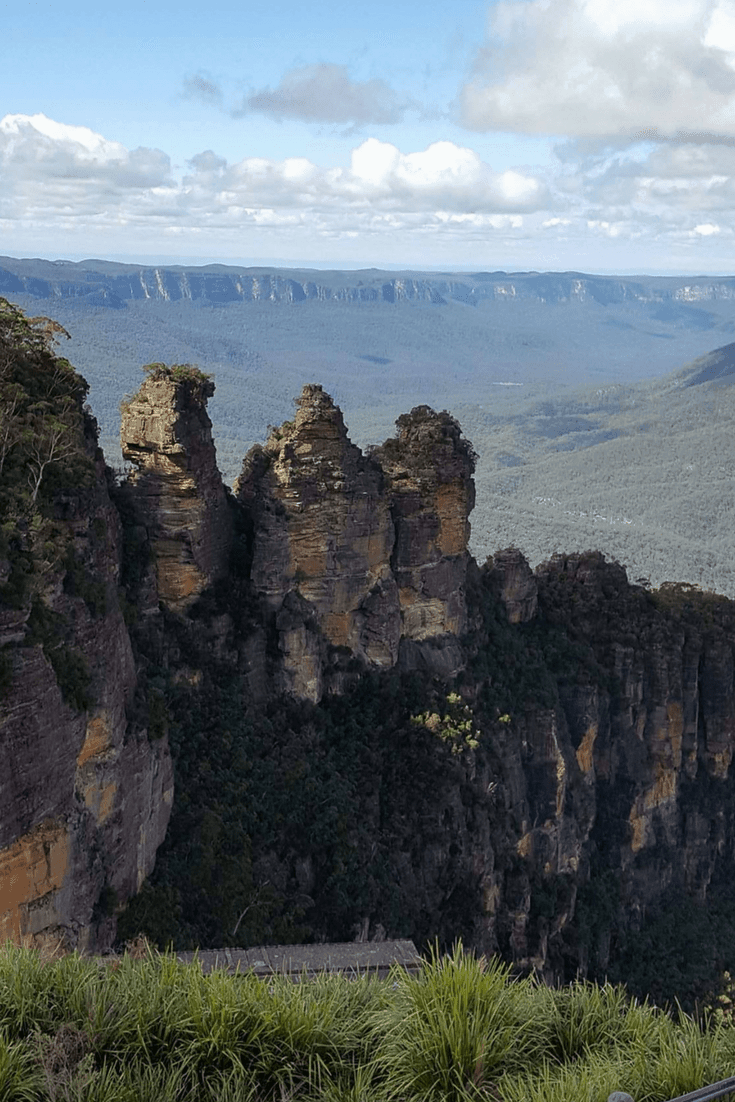 Revised Edition! The Blue Mountains are a must see on any trip to Australia. Take a look at this guide to help you plan your visit to the stunning Blue Mountains.