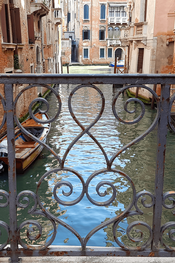Explore the laneways of Venice away from the tourist traps. Follow my experiences in Venice and why I love it. #venice #hiddenvenice #venicecanals #italy
