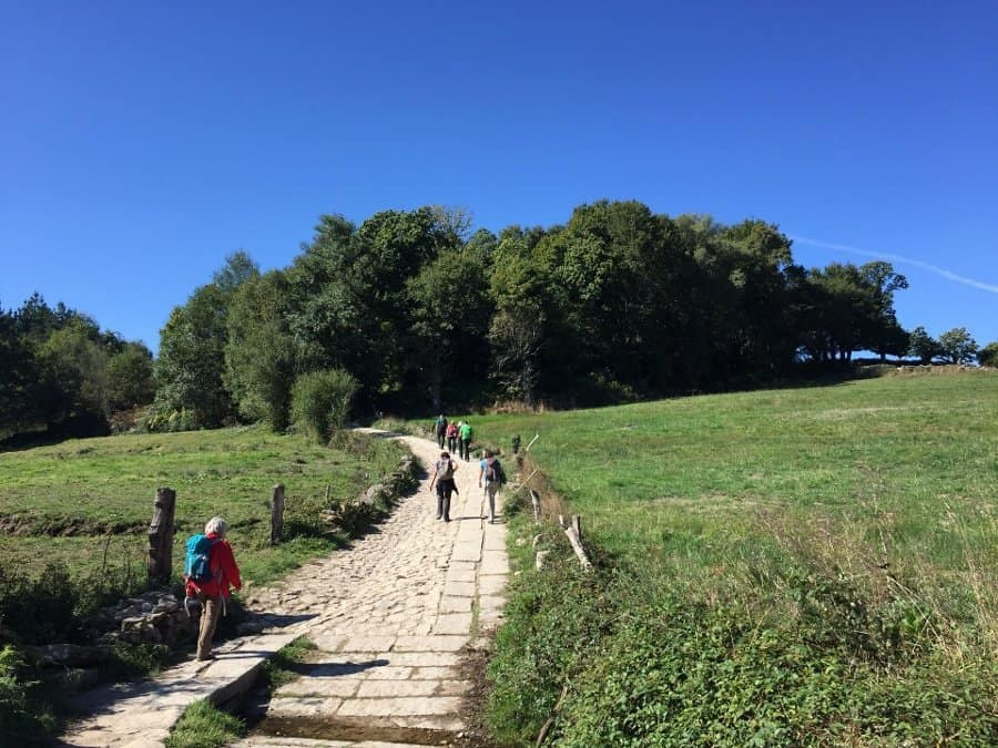 It's my dream to walk the Camino. A dream that also terrifies me.