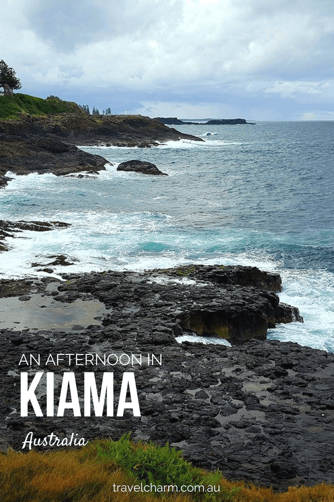 An Afternoon in Kiama, Australia