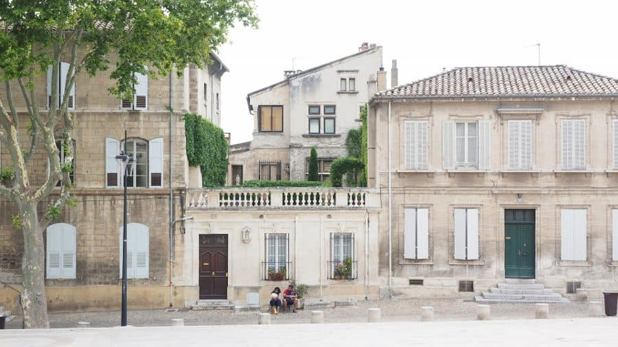 France is more than just Paris and I can't wait to discover more about France on our trip next year.
