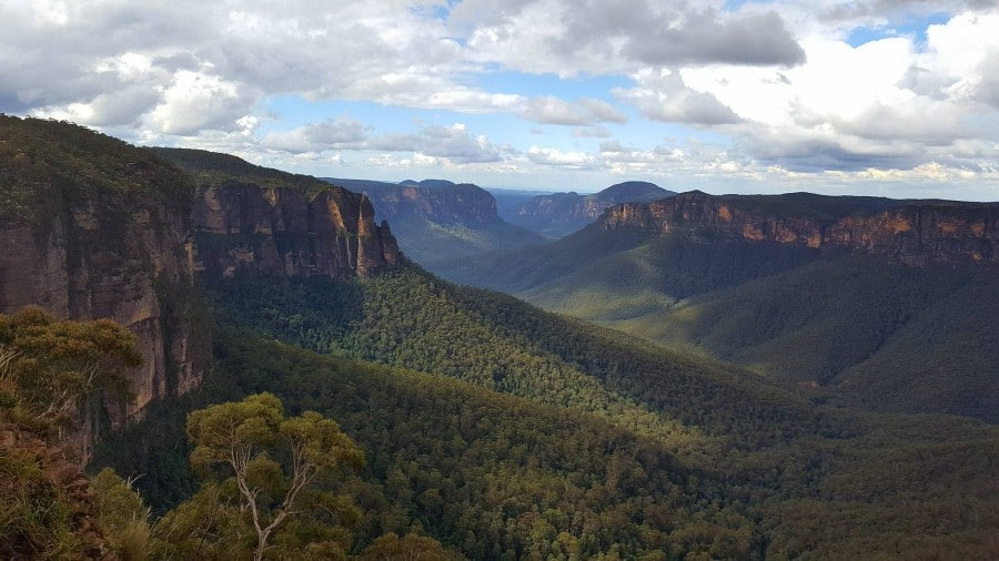 The Blue Mountains is so much more than Leura and Katoomba. Make sure you explore the beautiful village of Blackheath.