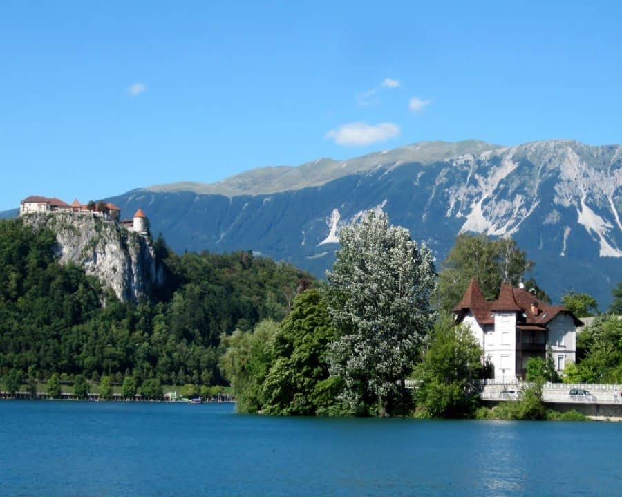 I love most places I visit, but these are my top 5 recommendation on European destinations to see. #europeandestinations #europe #slovenia #italy #switzerland #greece