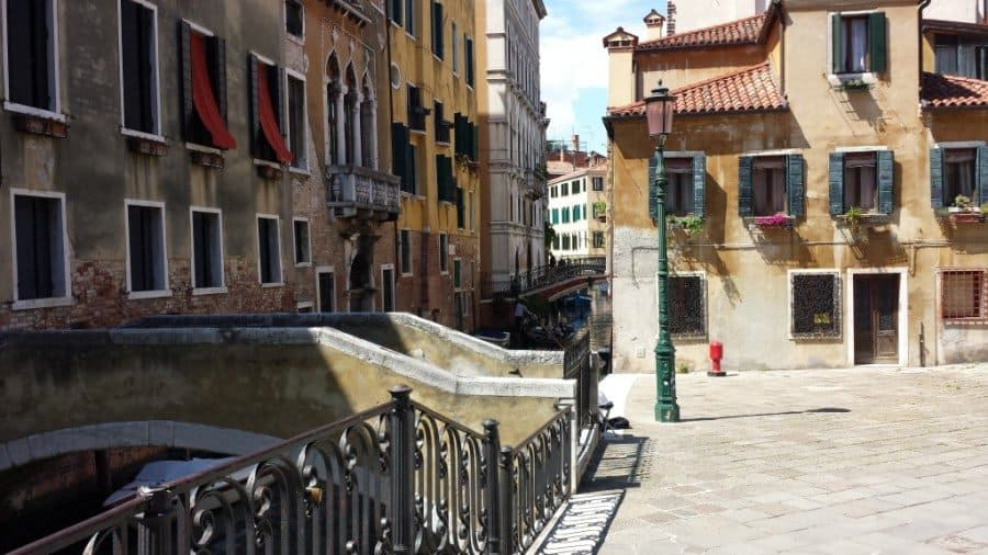 I love most places I visit, but these are my top 5 recommendation on European destinations to see.