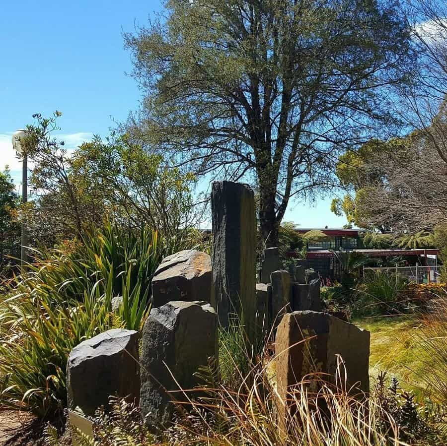 We recently spent the day at the Blue Mountains Botanic Gardens. We were so impressed and cannot wait to go back and explore more.