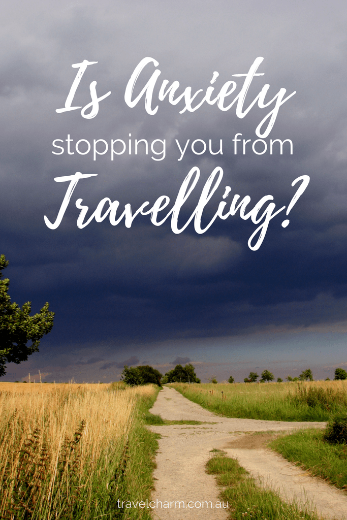 Anxiety and fear can stop us doing a lot of things, including travel. But there are lots of ways that you can overcome them and start travelling. #fear #anxiety #travel #fearoftravel