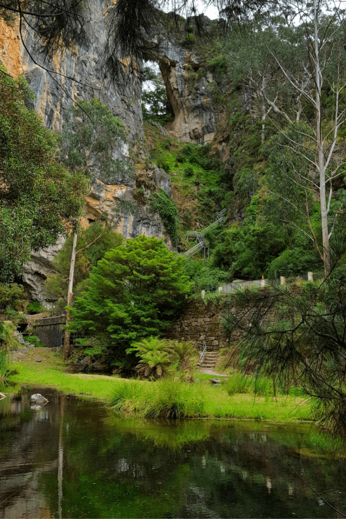 Jenolan Caves is one of my favourite places. With over 8 caves open to the public it is a beautiful place to visit.