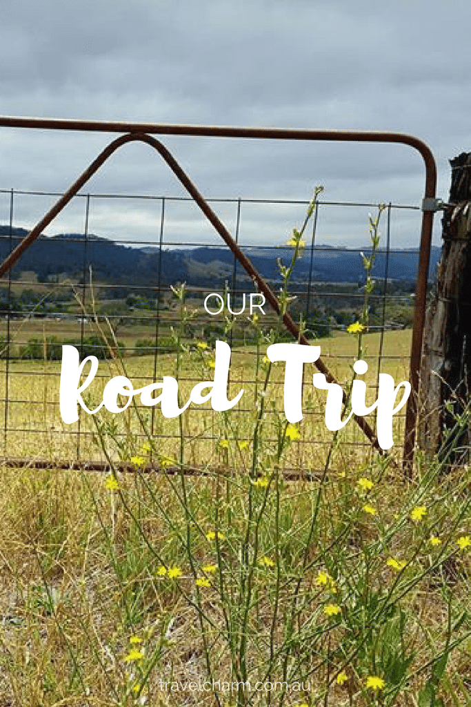 A rejuvenating road trip to Jenolan Caves and Mudgee wine region.