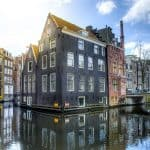 Interesting times spent visiting Amsterdam, Holland. A beautiful city to visit including itineraries.