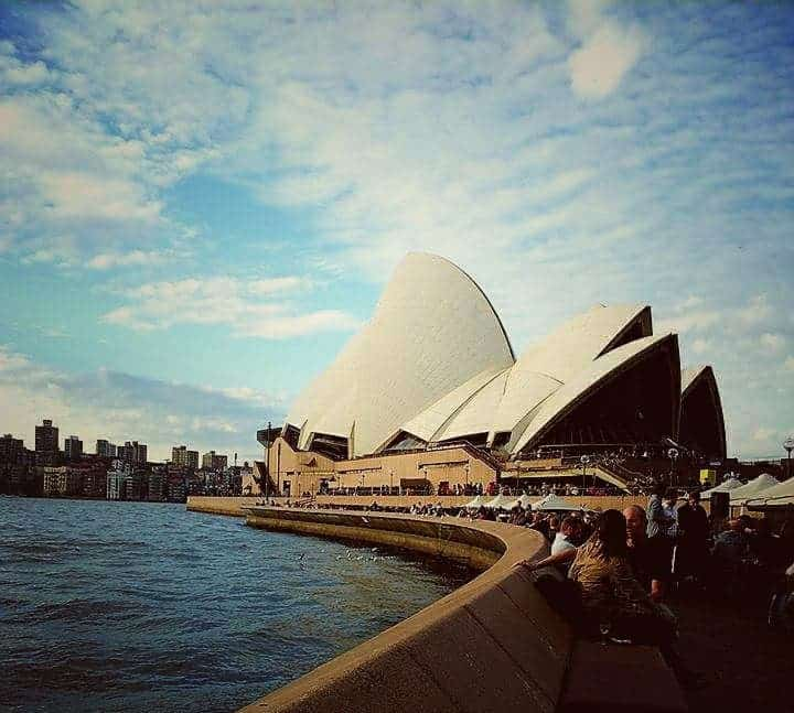The best of Sydney in two days and more if you have more time.