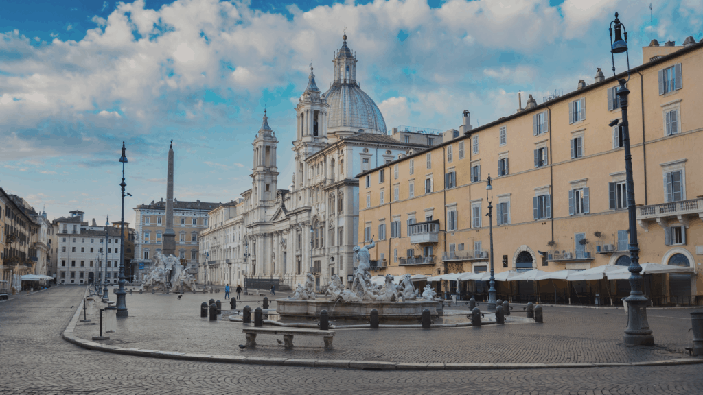 Rome is an ancient, bustling city filled with so much to see and do. Everyone should visit Rome at least once in their life. #rome #italy #italycity