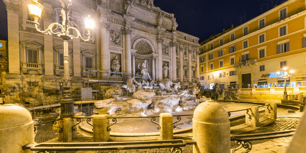 Rome is the perfect place to start your Italian Experience with so much to see and do you will wonder where to begin #italy #rome #italian #italytrip
