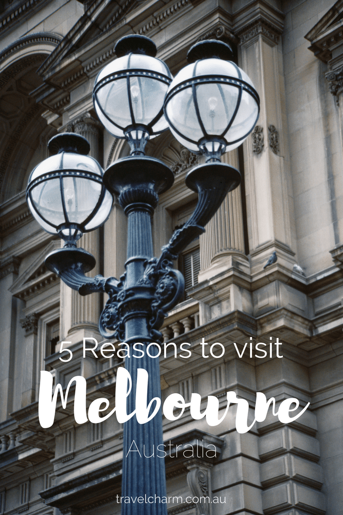 Melbourne, Australia is an interesting cosmopolitan city with many things to see and do. Here are some of our favourites! #melbourne #victoria #australia