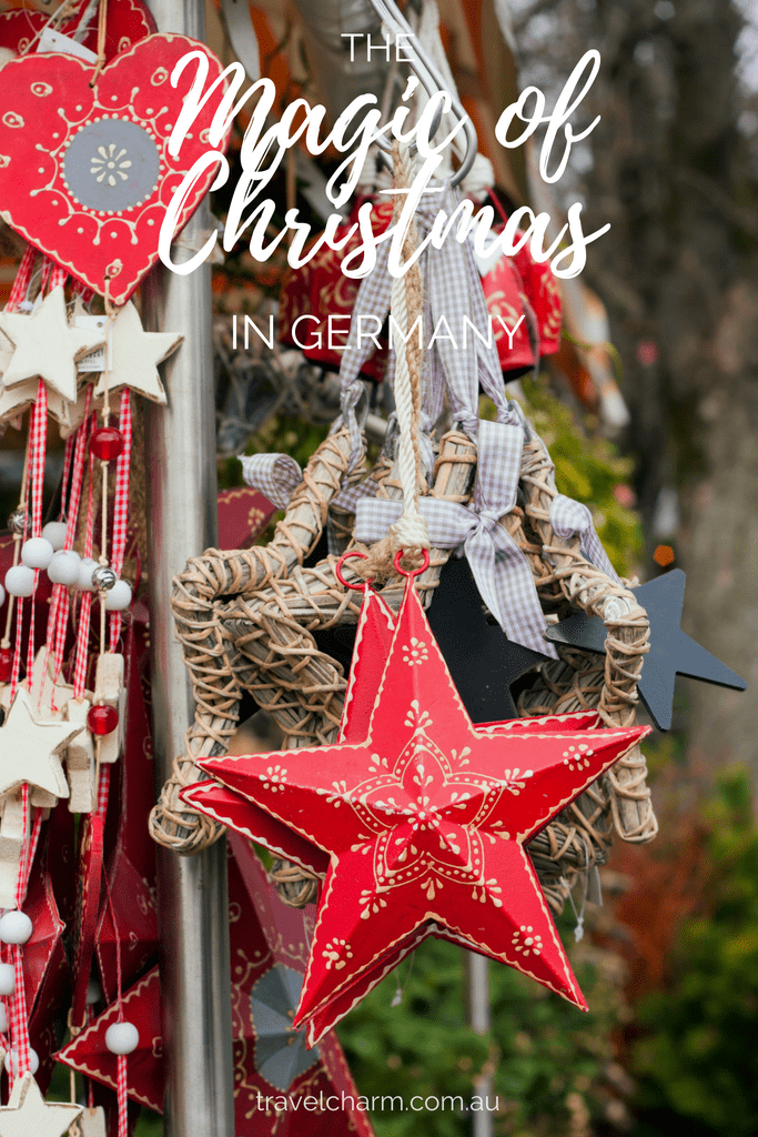 Imagine a white Christmas, with the feel of the cold on your cheeks, as you delight in the fairy lights that make everything look so magical. The Christmas Markets in Germany are the perfect opportunity to experience all that. #christmasmarkets #germany #munich #nuremberg #christmas #berlin #smallgrouptours