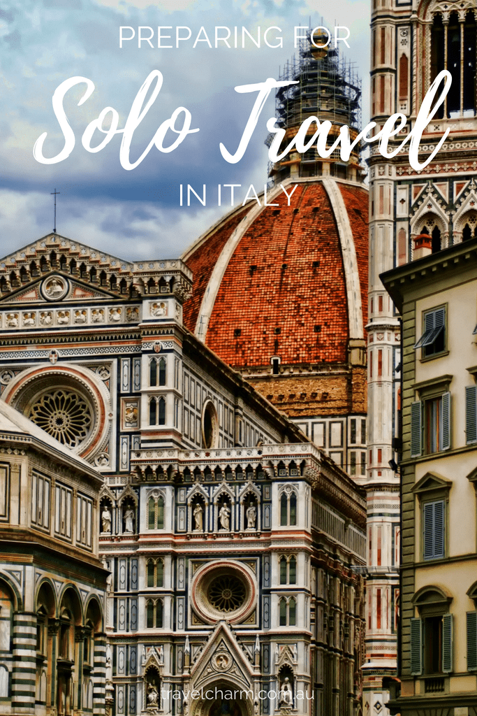 Italy is the perfect country to solo travel. #italy #tuscany #lucca #verona #florence #solotrip