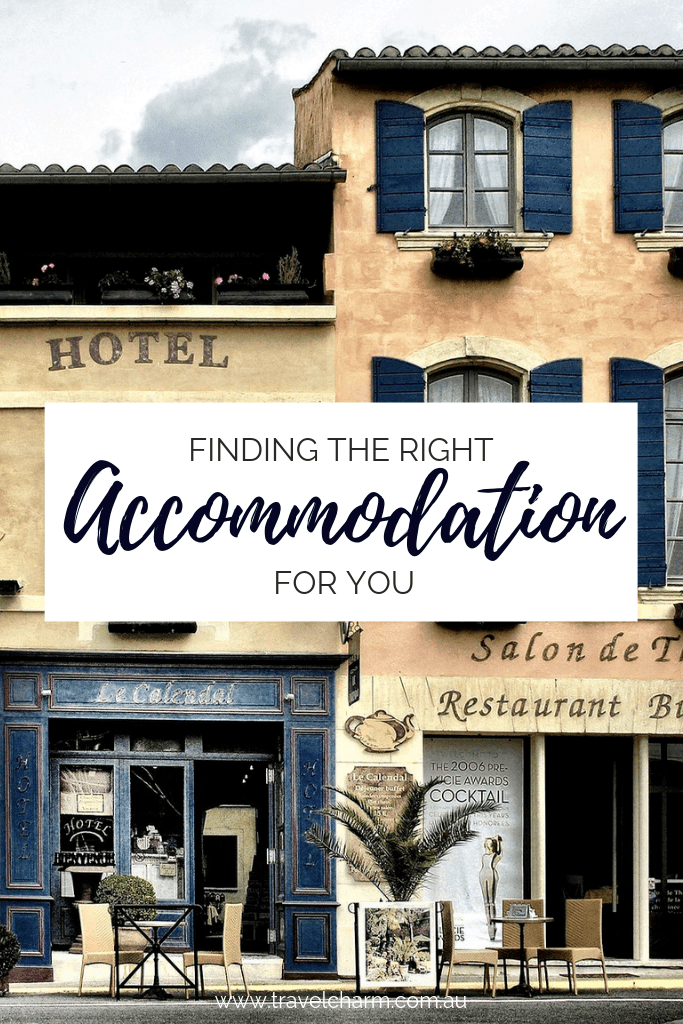 There are many accommodation options. Read this post before you start planning your next trip and see if there are better options for you. Hotels are not the only type of accommodation to book. Have you considered the alternatives? #tripplanning #accommodation #itinerary #hotel
