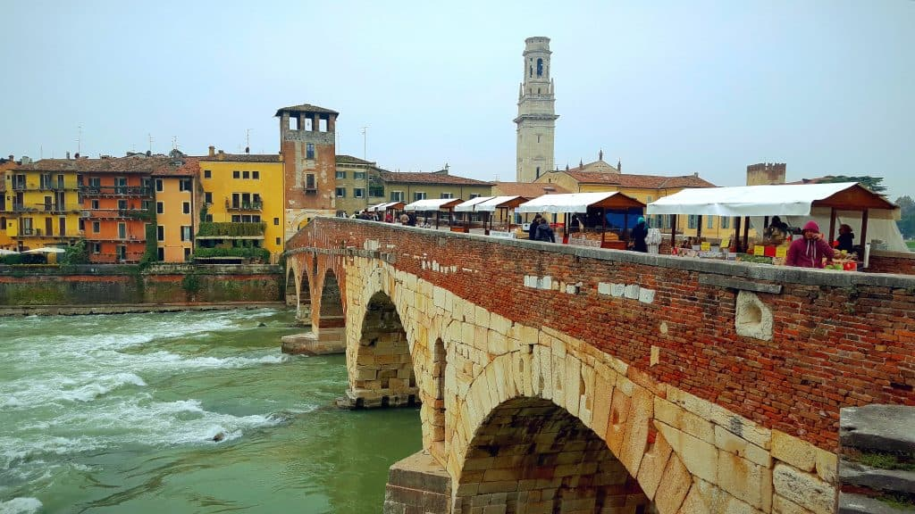 A taste of what Verona has to offer. A delightful city, easy to explore on foot and definitely worth a visit. #italy #verona #romeo&juliet