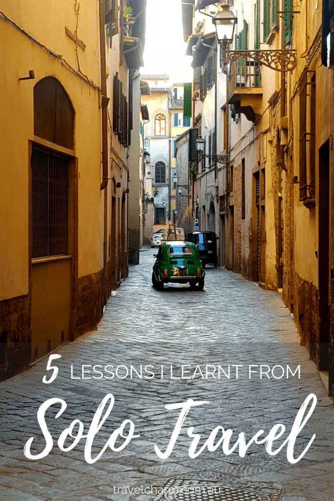 Travelling solo is one of the most rewarding things you can do. But it can be daunting as well. Here is what I learnt from my first solo trip. #solotravel #solofemaltraveller #travellingsolo #solotraveler