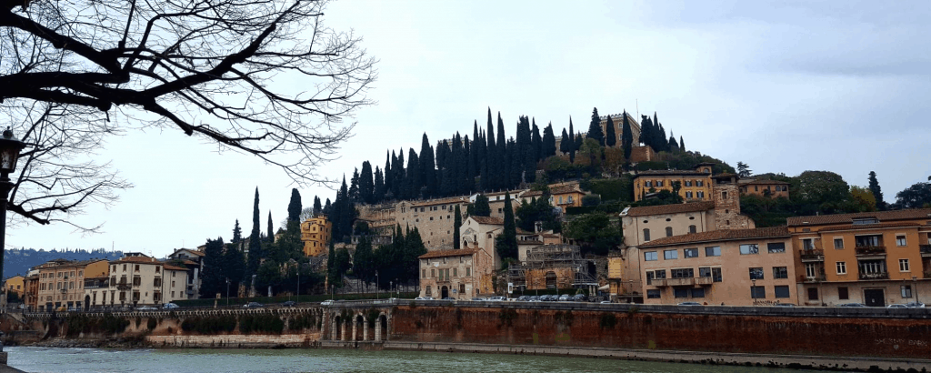 The best of Verona, Italy - a guide to this beautiful city. #verona #italy #romeoandjuliet