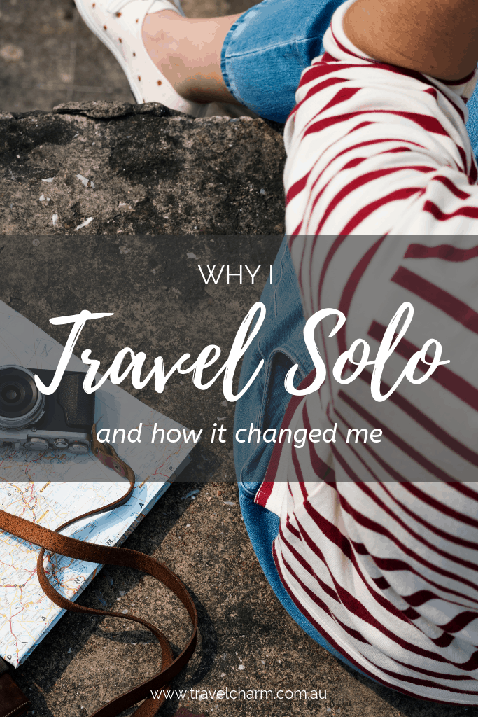 Having no one to travel with is not the only reason people solo travel. #solotravel #travel #solo #travellingalone