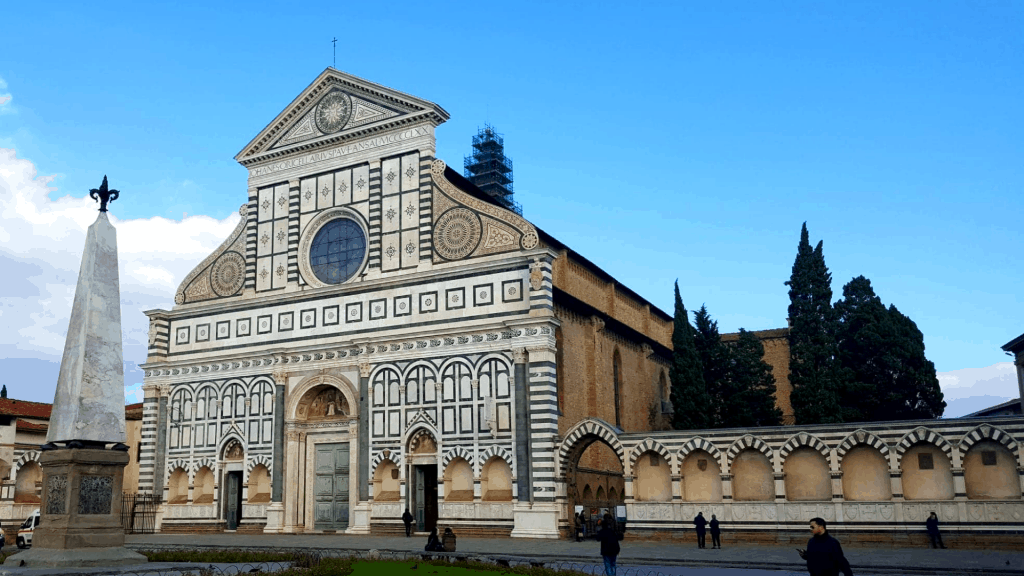 I share my six-day Florence itinerary so you can learn how to experience it your way. #firenze #florence #tripplanning #florenceguide #italy #florenceitinerary