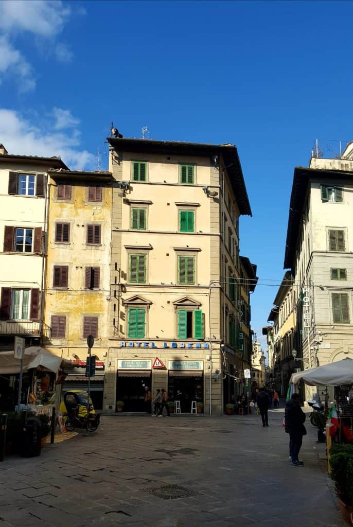 Heading to Florence, Italy? Create a unique itinerary just for you. #firenze #florence #tripplanning #florenceguide #italy #florenceitinerary