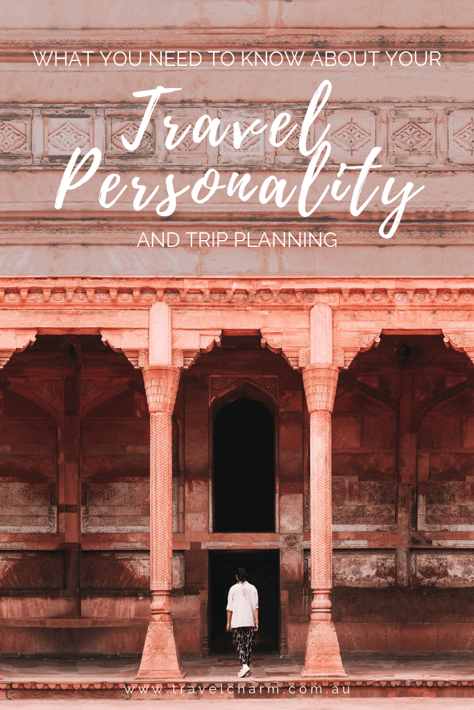 Travelling with friends? Are your travel personalities compatible? #travelpersonality #travelplanning #travelstyle #travel