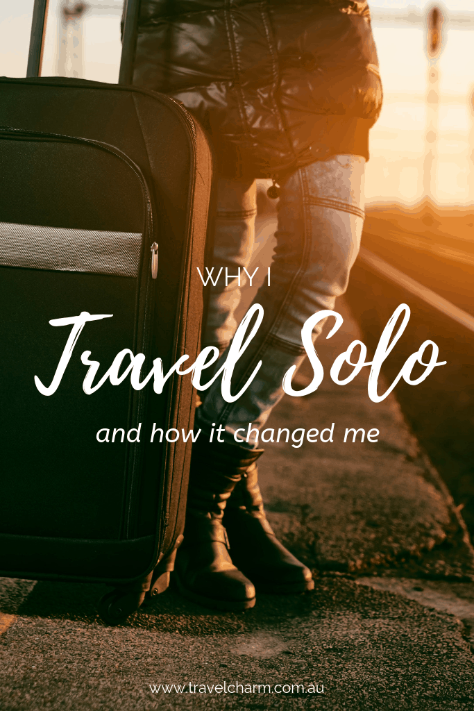 My reasons for travelling solo, when I had lots of people to travel with. #solotravel #travel #solo #travellingalone