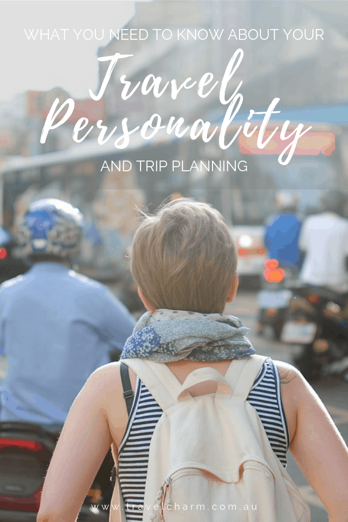It can be a big mistake to plan your trip and now know everyone's travel personalities. #travelpersonality #travelplanning #travelstyle #travel