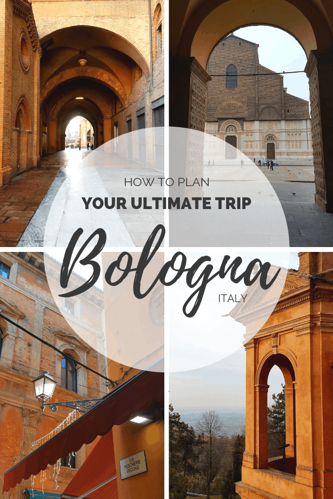 Often overlooked, Bologna is a must see Italian City, famous for its food. #bologna #italy #italiancity #italianfood