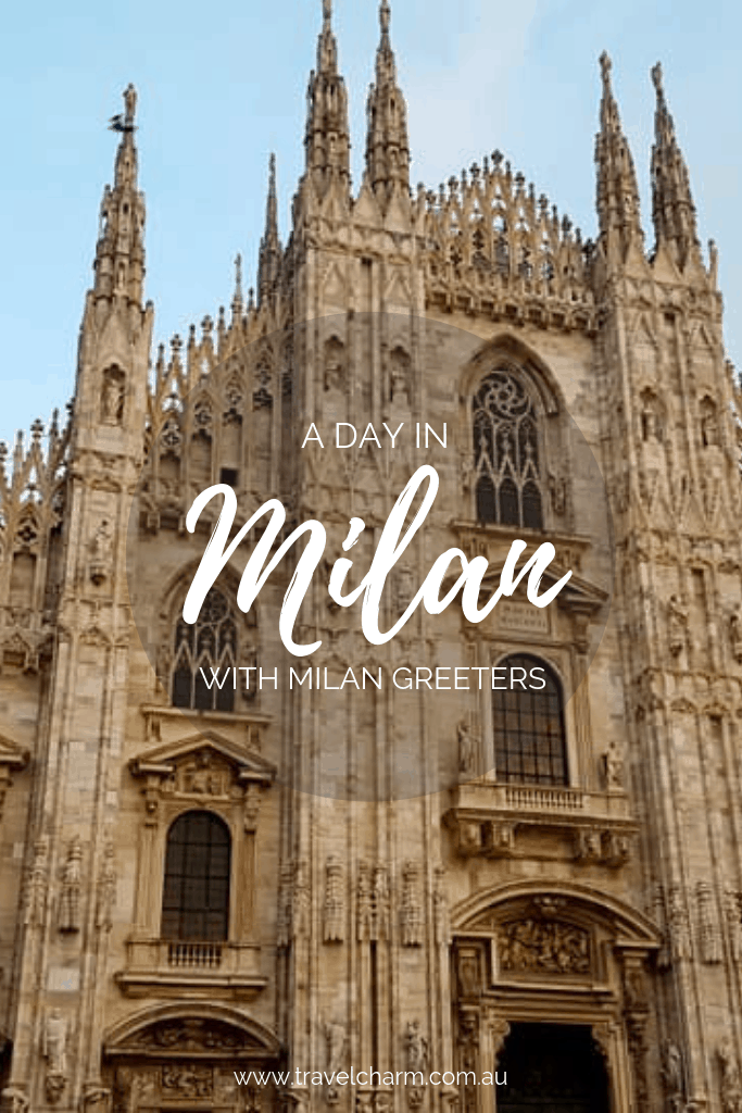 A day in Milan spent with Milan Greeters, part of the Global Greeter Network. A fantastic free service everyone should try. #milano #milan #globalgreeters #freeguide