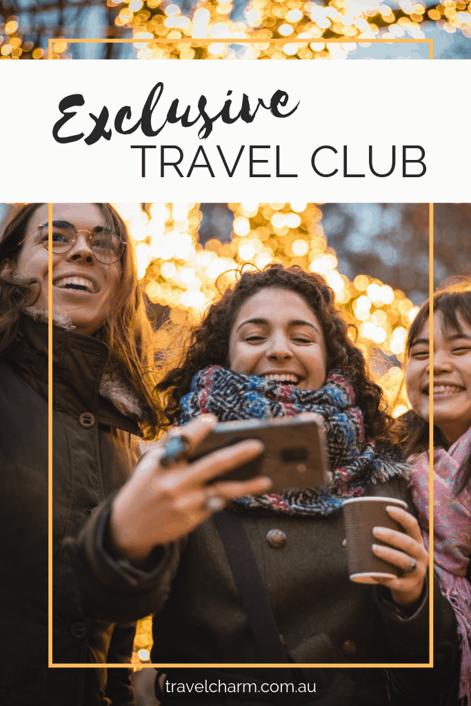 Would you join a Travel Club? Where you could travel with other members or find someone to join you on your adventures? Take a look and see what you think. #travelclub #travelgroup #traveltogether