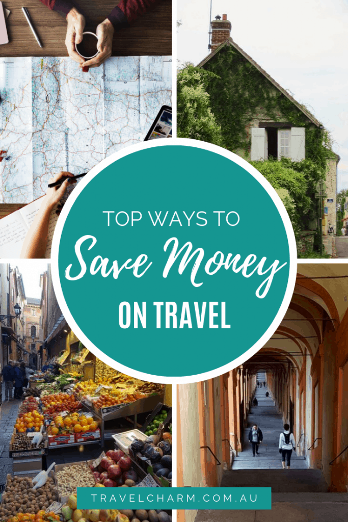 Afraid you cannot afford to travel? Find out how you can maximise your travel budget and travel further. #travelbudget #travelmoney #travelcost