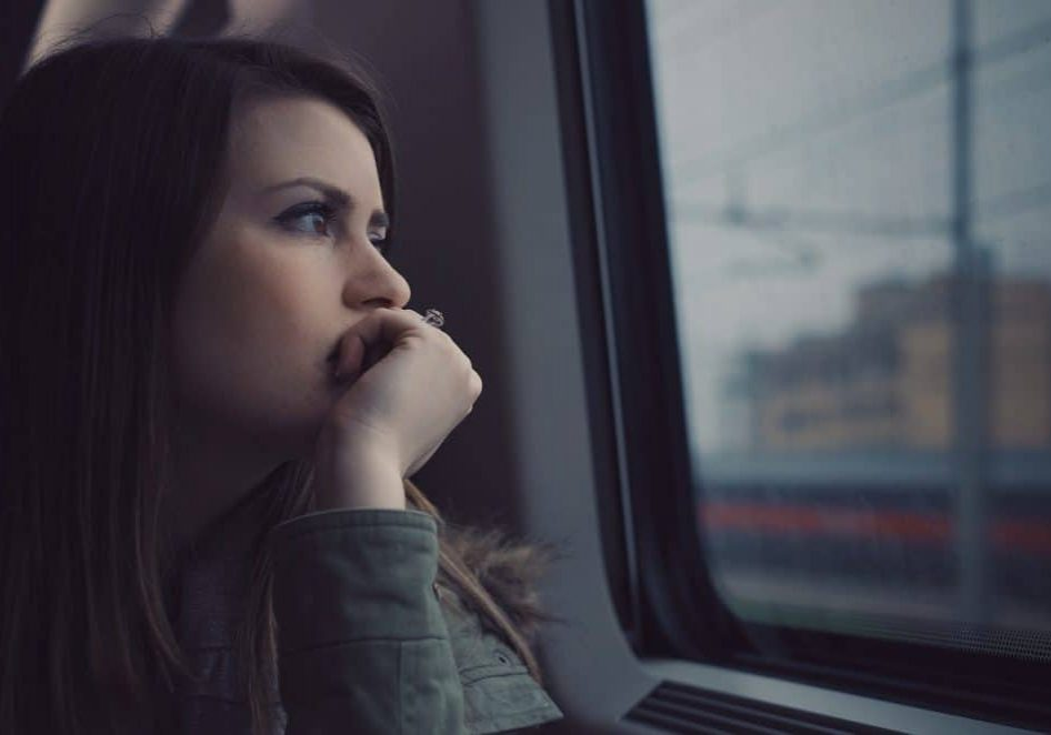 Fear and Anxiety can make travelling difficult. But it can be managed. #travelanxiety #fear #anxiety #stressfreetravel