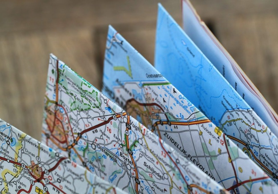 Trip planning can be overwhelming, but these apps and websites make things a whole lot easier #tripplanning #travelplanning #planningyouritinerary