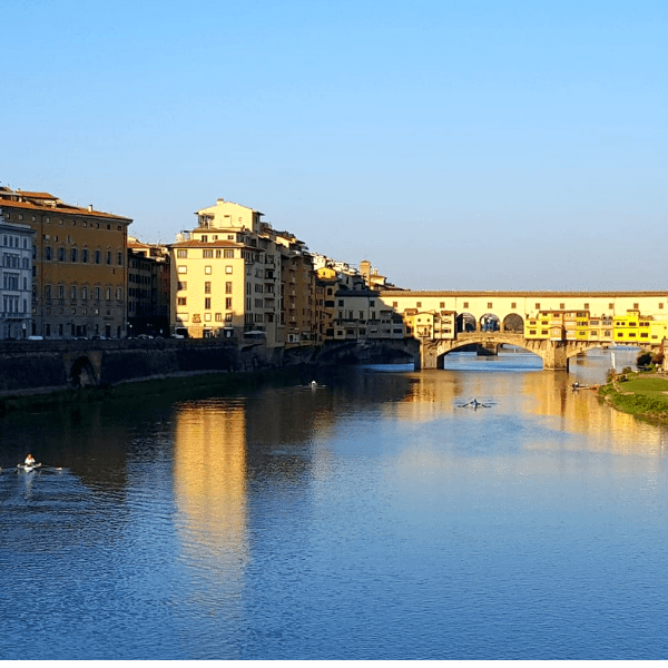 A quick snapshot of how much Florence has to offer #florence #firenze #italy