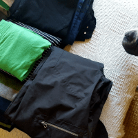 How to Pack 3 Weeks Carry-On Luggage Only: Italy in Autumn